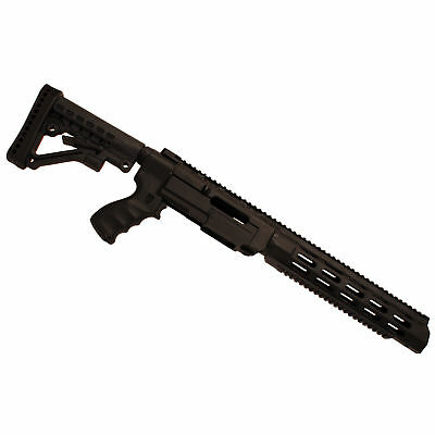 ProMag Archangel Tactical Stock w/Monolithic Forend fits Ruger 10/22 AA556R-EX