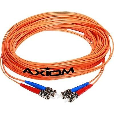 Sc/st Multimode Duplex 50/125 Cable 3M