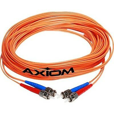 Axiom Sc/st Multimode Duplex