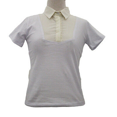 Riviera Childs Tee Shirt Horse And Equestrian