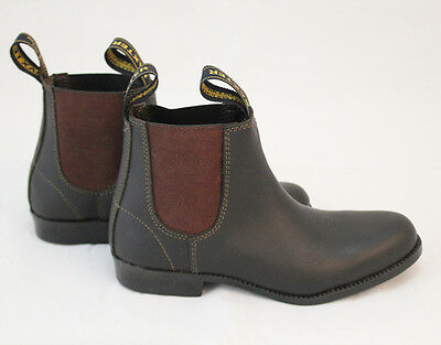 Baxter Tuffy Boot Horse And Equestrian