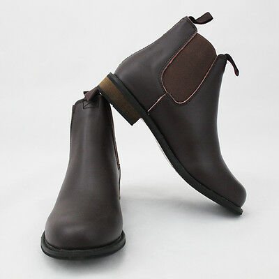 Thomas Cook Clubber Boot Horse And Equestrian