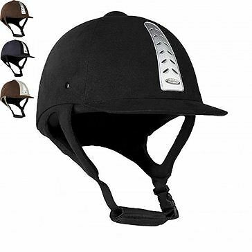 Horze Halo Rider Helmet Horse And Equestrian