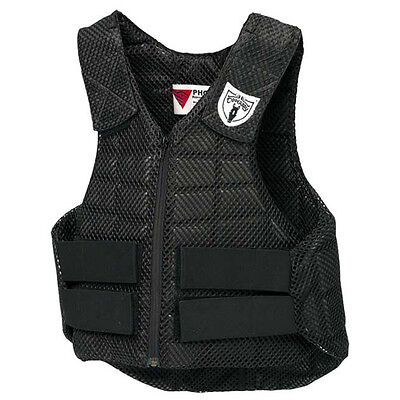 Phoenix Cool Lite Safety Vest Horse And Equestrian