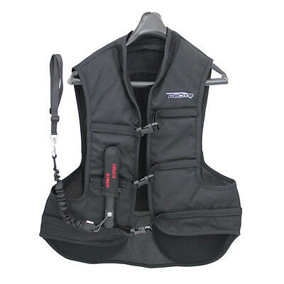 Helite Airbag Vest Horse And Equestrian