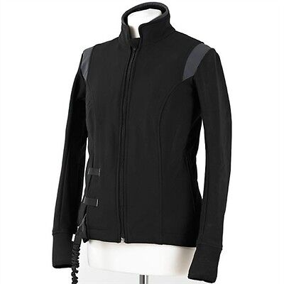 Helite Airshell Outer Blouson Horse And Equestrian