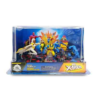 Authentic Marvel Guardians of the Galaxy Vol. 2 Figurine Figure Toy Set New