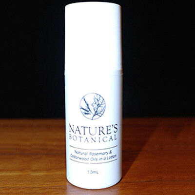 NATURE'S BOTANICAL ROLL ON LOTION 50G HORSE AND EQUESTRIAN