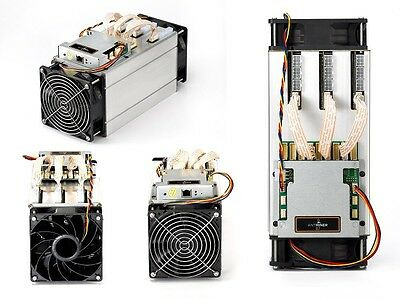 Mining Contract - 4.6 THs SHA256 - 72 Hours (3 days) - Antminer S7 ASIC