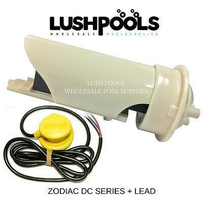 Zodiac - Duoclear Duo Clear DC25 Generic Replacement Salt Cell + LEAD REPAIR KIT