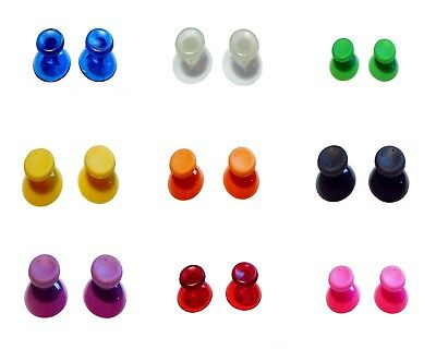 New Xbox 360 Replacement Analogue Thumb Sticks for Xbox 360 Controller