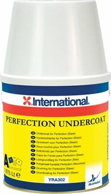 International Perfection Undercoat A+B White YRA003 2,5Lt  #458COL6661