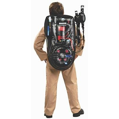 Rubie's Costume Kids Classic Ghostbusters Inflatable Costume Proton Backpack New
