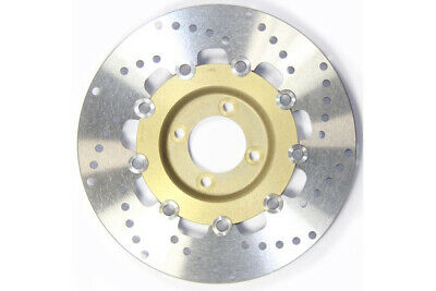 EBC OE Replacement Rear Brake Rotor / Each (MD4063)