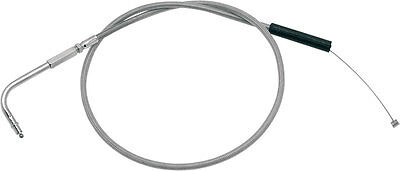 MOTION PRO Armor Coat Stainless Steel Idle Cable (66-0190)