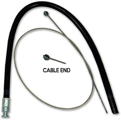 Wacker BS50-2, BS50-2i, BS60-2i, BS70-2i Throttle Cable Kit - 5200017463