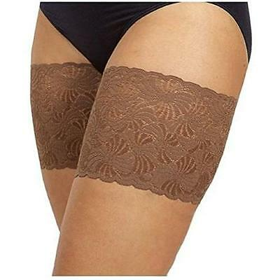 Bandelettes Elastic Anti-Chafing Thigh Bands - Prevent Thigh Chafing - Dolce New
