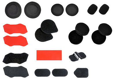 SENA Supplies Kit for Sena 10R Headset (10R-A0201)