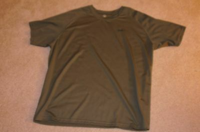 Boy Scouts of America BSA Green T-Shirt Size Adult XL