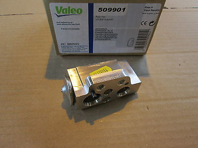 Vw Beetle Air Condittioning Expansion Valve Valeo 509901