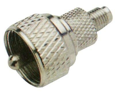 SMA FEMALE TO UHF MALE Connectors Inter-Series adapters, SMA FEMALE TO UHF MALE