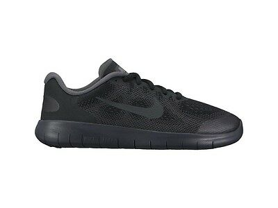 NEW Nike FREE RN 2017 (GS) -  Kids Shoes Running