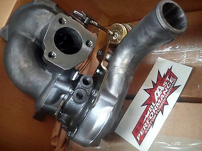 Golf Jetta Billet K04 Turbo upgrade + silicone intake 1.8T TT A3 S3 400HP 001