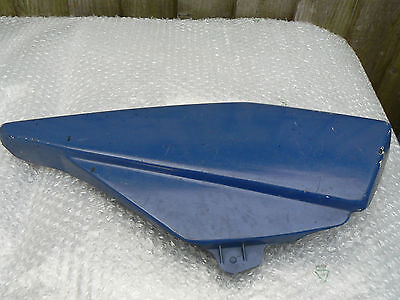 yamaha rd 350 lc side panel  right 2