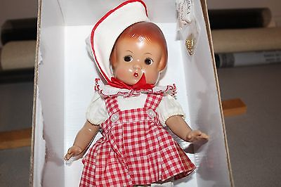 Effanbee Doll Patsy V530 (price reduced was 35)
