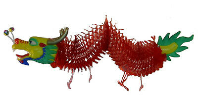 Chinese Dragon, Hanging Decoration 1500 Mm Long