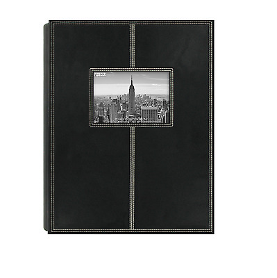 Wedding Photo Album Picture Gallery Memory Collection Book Leatherette Cover New