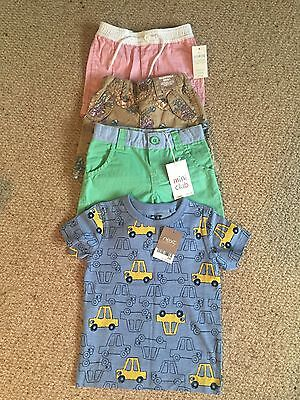 Baby Boy Brand New Clothes Bundle. NEXT. Mini Club. GAP.