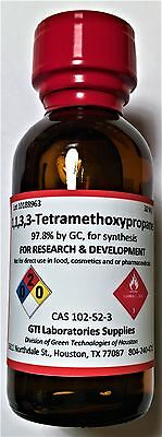 1,1,3,3-Tetramethoxypropane, 97.8%, for synthesis, 30ml