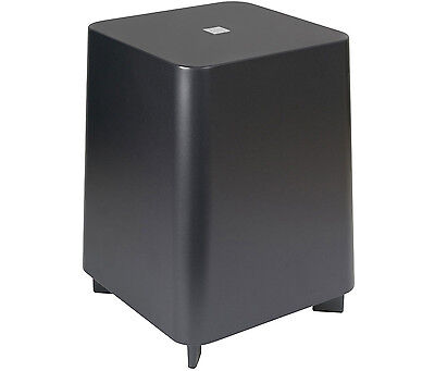 "Arcam Powered Solo 10"" Subwoofer Audiophile SOLOSUBWOOFER"