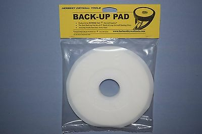 "Drywall Sanding Back-Up Pad Fits All Sanders w/9"" Hook&Loop, Buy 3, Get 1 Free!"