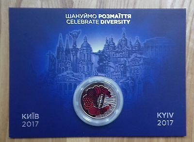 2017 Ukraine  Eurovision Song Contest in booklet