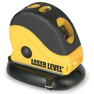 Titan 4 In 1 Laser Level With Led Light #15105 *new*