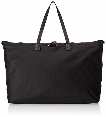 TUMI Voyageur Just in Case Travel Duffel Black One Size