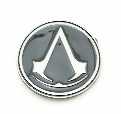 Assassin's Creed Belt Buckle