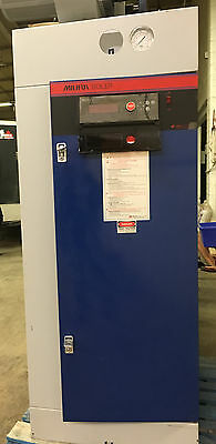 NEW Miura LXW 150G Natural Gas Propane Efficient Hot Water Industrial Boiler