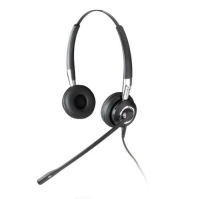 Jabra BIZ 2400 Wireless Headset