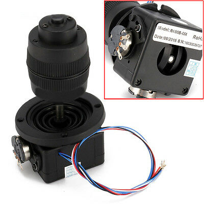 4-Axis Plastic Joystick Potentiometer Button For JH-D400X-R4 10K 4D with Wire