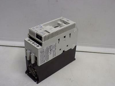 Eaton S811N66N3S Reduced Voltage Soft Starter 3P 24Vdc 250VAC 66A