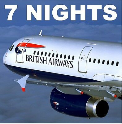 Flights to Majorca & Alicante from Humberside Airport with British Airways