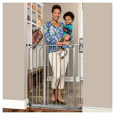 Regalo® Easy Step Extra Tall Baby Gate