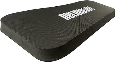 Young Strong Co. Deluxe Pad - Kneeling Pad/ Extra Large Surface with High-Densit