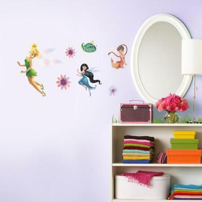 Disney Fairies Wall Decal 50 x 70cm Wall Decor New FreeShipping & DISNEY BAMBI QUOTE - Getting Back Up Wall Decal 50 x 70cm Wall Decor ...