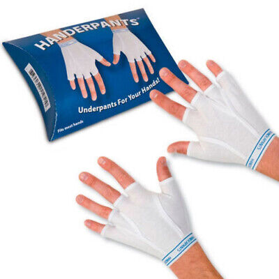Handerpants Underpants Hands Underwear Gag Gift Novelty Item Funny Warm Hands