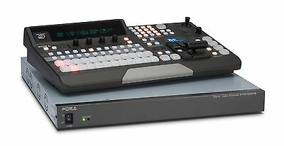 For.A HVS-300HS 1M/E HANABI HD/SD Portable Video Switcher