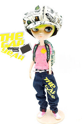 Tangkou Doll The Gap Year  Bds17  2013 Limited Edition